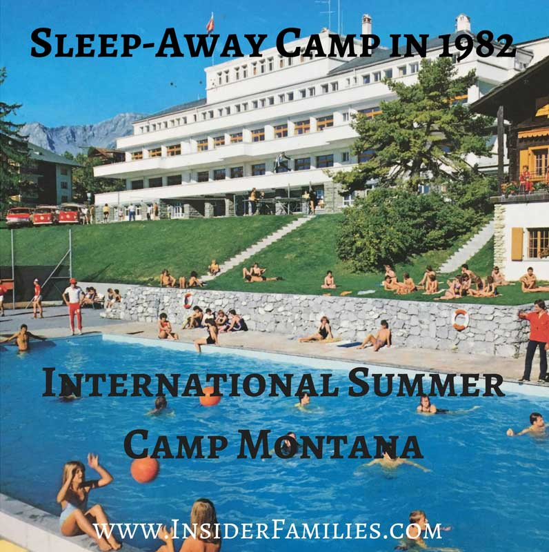 When daughter was then ten years old and I wanted her to experience other cultures. International Summer Camp Montana ended up being our choice. It sounded like just what my shy daughter needed to overcome some of her shyness.