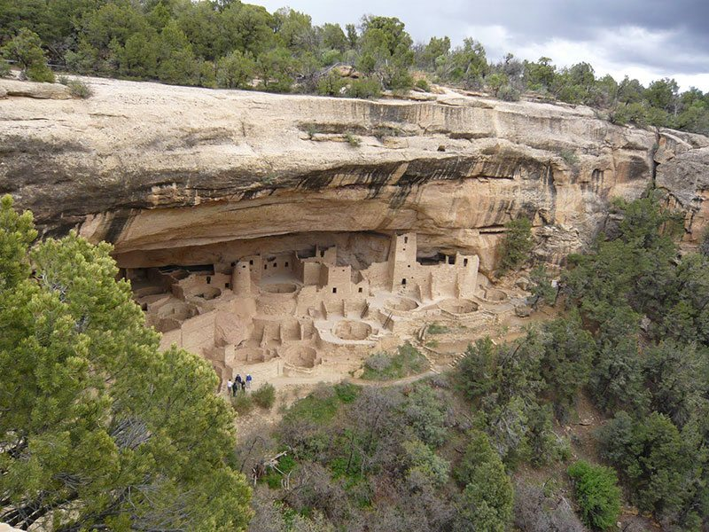 Guide to Mesa Verde with Kids