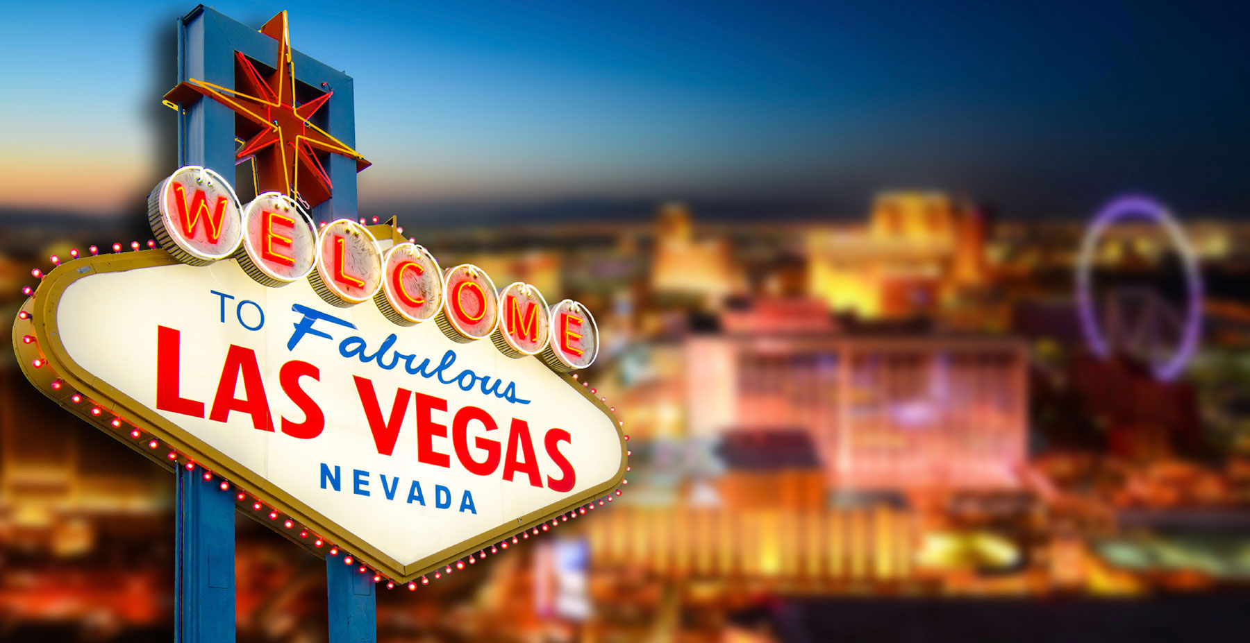 Las vegas family vacation for Warm destinations in march