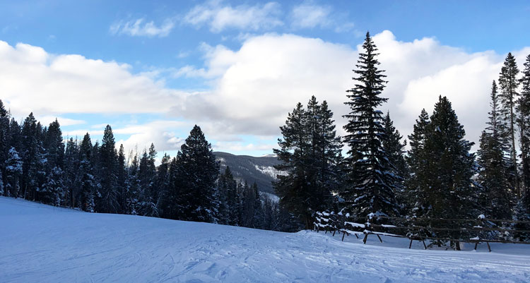 Vail offers so much more than just skiing.