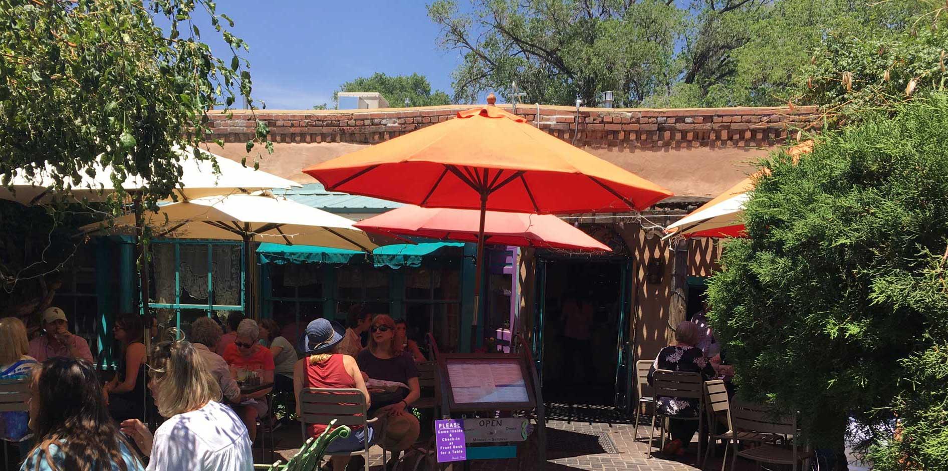 Santa Fe Culinary Experiences