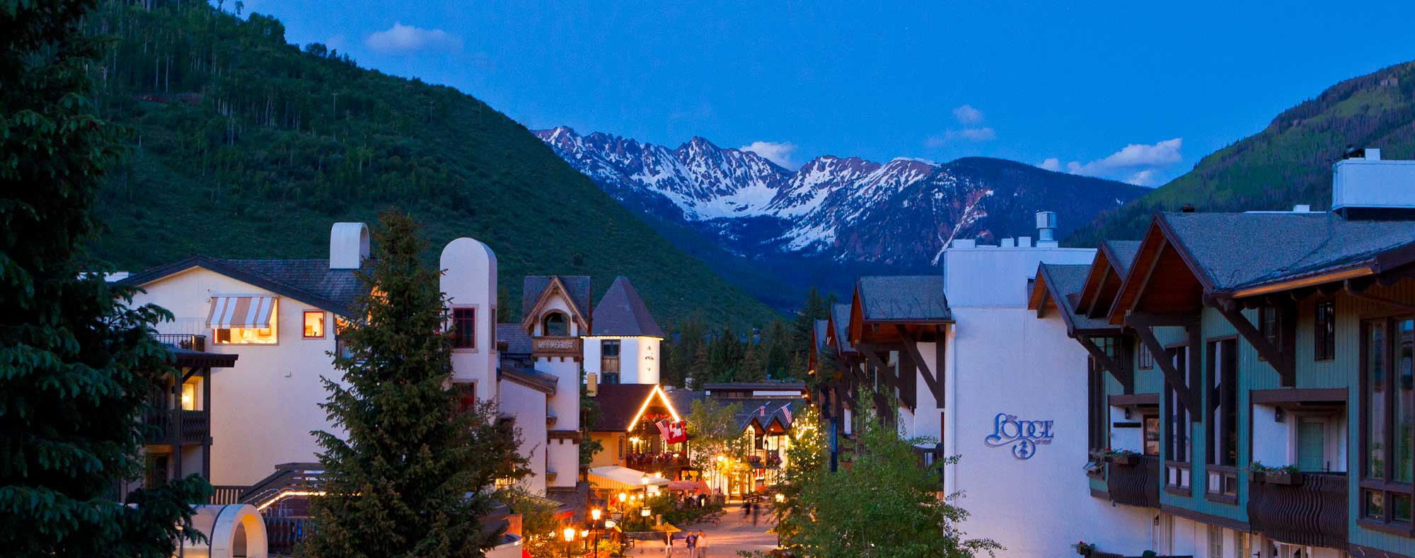 Four Colorado Thanksgiving Getaways for Relaxation