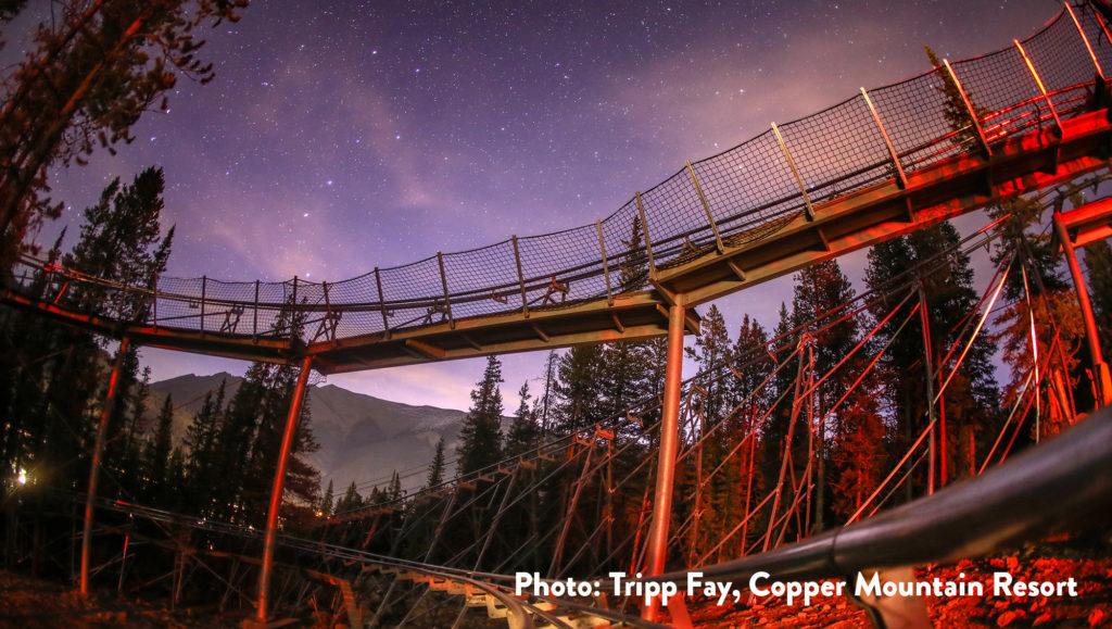 Colorado Rocky Mountain Attractions