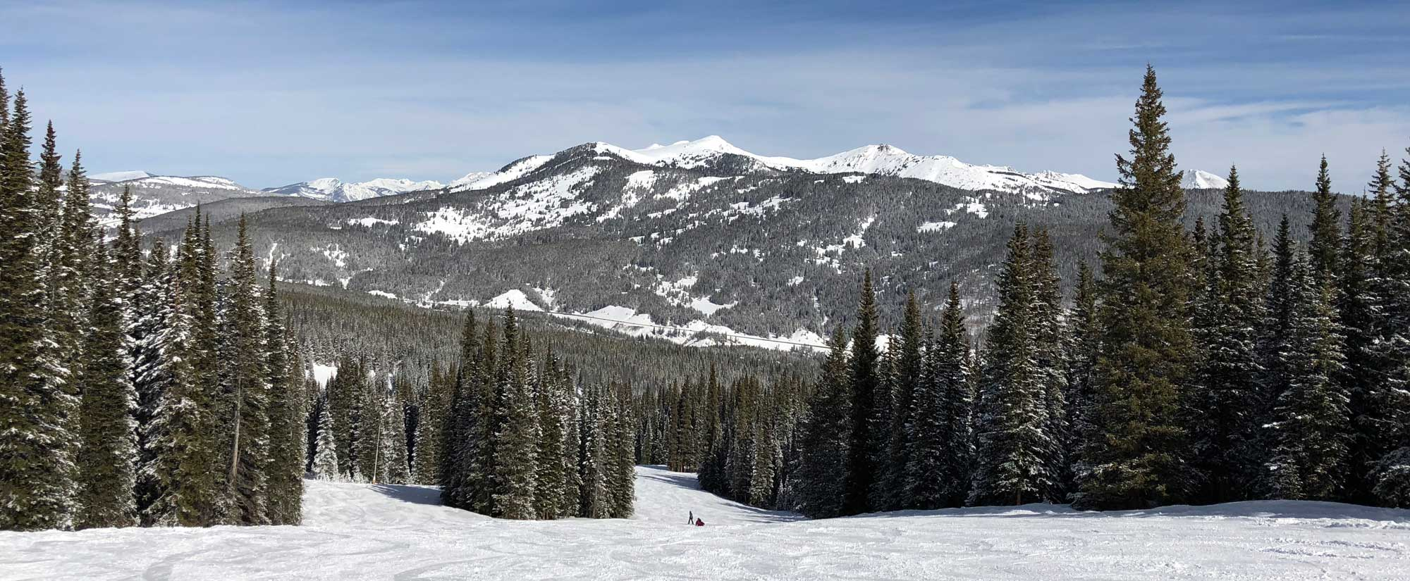 Reasons to Take a Copper Mountain Family Ski Vacation