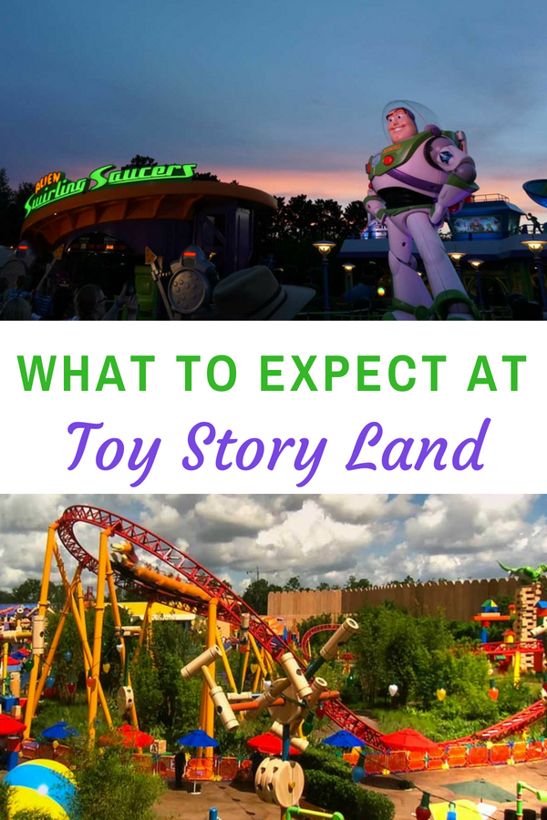 We had the privilege of being one of the first to visit Toy Story Land opening in Hollywood Studios at Disney World in Orlando. Here's what to expect and insider tips on rides new and old. To infinity & beyond! #ToyStoryLand #TMOMDisney #TMOM #HollywoodStudios #DisneyWorld #DisneyLove #Disney