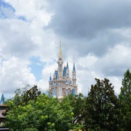 Tips on where to stay at Disney World!