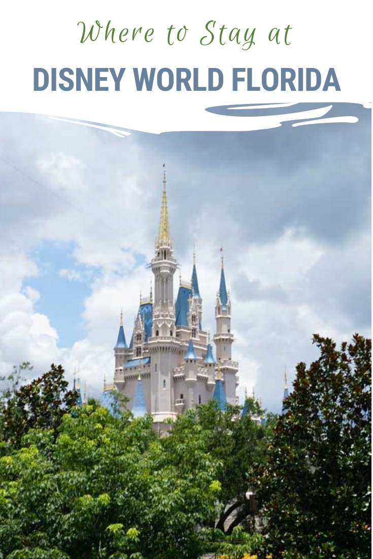Planning your dream vacation to Disney World in Orlando, Florida? We recommend staying on property for fast pass benefits. Find out a couple of our favorite Disney World hotel properties! #DisneyWorld