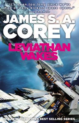 Leviathan Wakes - -Star Wars books