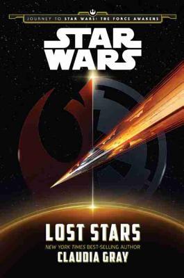 Star Wars books - Lost Stars