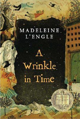 Star Wars Books - Wrinke in Time