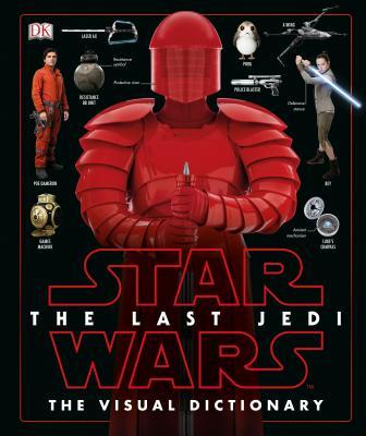 Star Wars book - Last Jedi