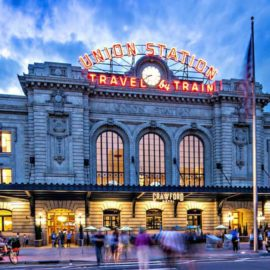 Best Denver Hotels for History, Trains, Free Amenities & More