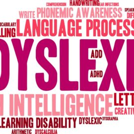 The Pain and Tears to Get to a Dyslexia Diagnosis