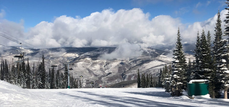 Why Beaver Creek is the Locals' Choice for Ski Lessons