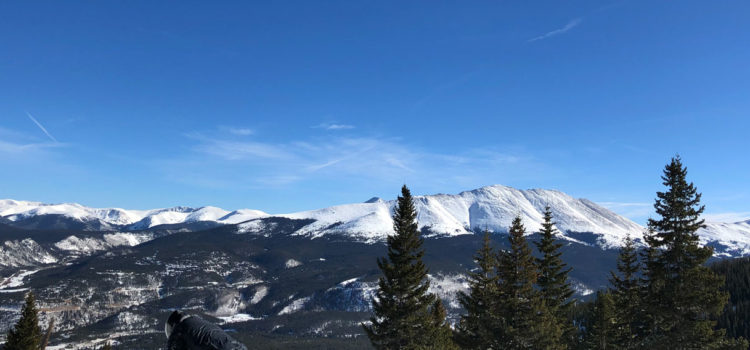 Read on to find out the best Breckenridge sledding hills!