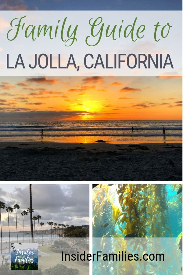 Wondering where to stay and what to do on your southern California family vacation. La Jolla San Diego can't be beat! Find out what to do and where to stay. #VisitSanDiego #LaJolla