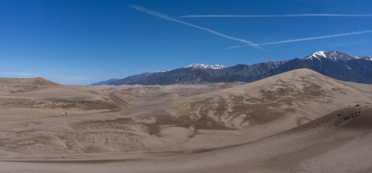Guide to Great Sand Dunes National Park for Families