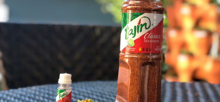 The Ultimate Spice: What can you put Tajin on?