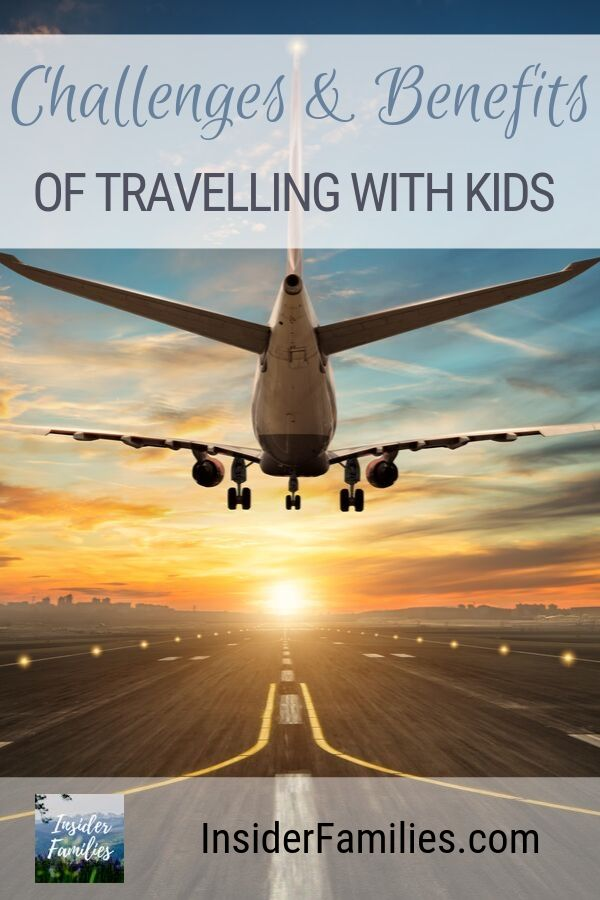 Travelling with kids is hard, no question. But the benefits of travelling with kids are endless. Here is one mom's story of expat life and pushing her kids. #familytravel
