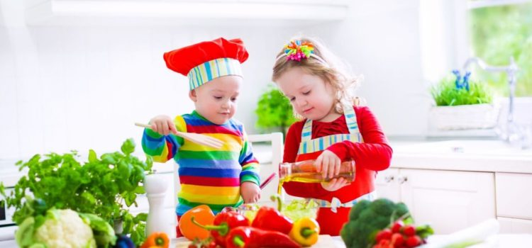 9 Best Gifts for Kids Who Love to Cook