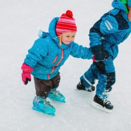 Family Guide to Breckenridge Ice Skating