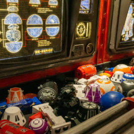 Guide to Droid Depot at Star Wars Land