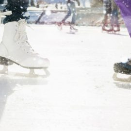 Family Guide to Vail Ice Skating