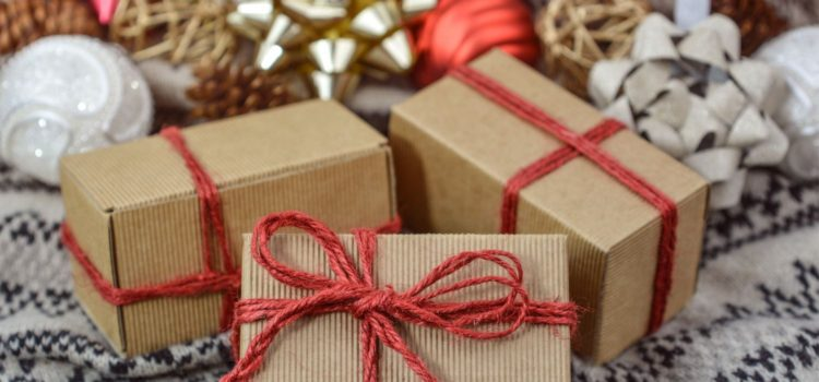 Holiday Gifts for Traveling Families