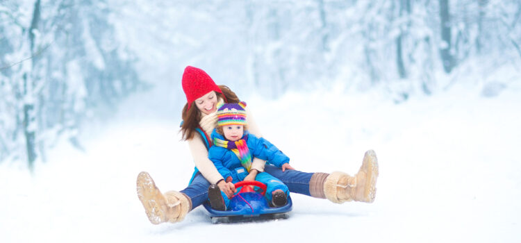 Best Vail Sledding Hills for All Ages