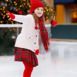Colorado Ice Skating Fun for Families
