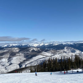 Jack Rabbit Alley, Ghost Town and Little Brave | Beaver Creek