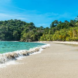 Manuel Antonio Beach: What to Know