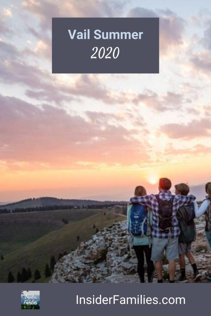 hiking vail summer 2020