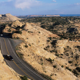 Road Trips in Utah: Fun for the Entire Family