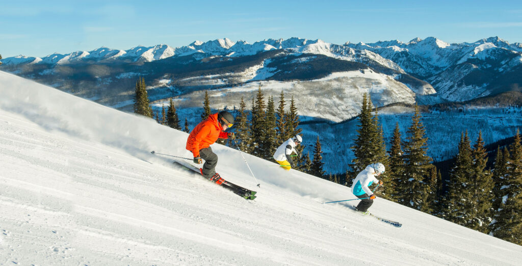 Skiing may look a little different for Vail winter 2020-2021