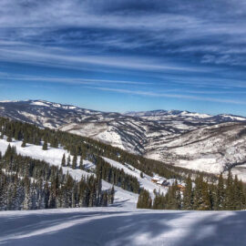 Vail winter is sure to be as beautiful as ever