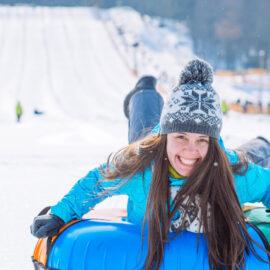 Colorado Snow Tubing Hills for an Adrenaline Rush