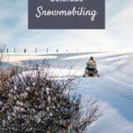 colorado snowmobiling