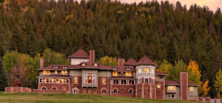 Castles in Colorado: Historic, Magical and Unusual
