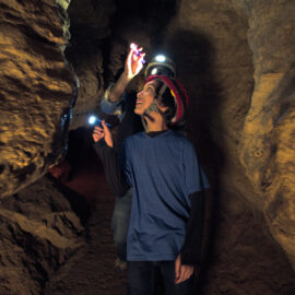 Caves in Colorado: From Spelunking to Fairy Cave Tours