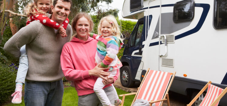 Family RVing: What to Know