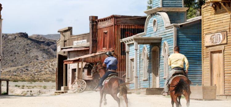 Ghost Towns in Colorado to Spark Curiosity and a Love of History