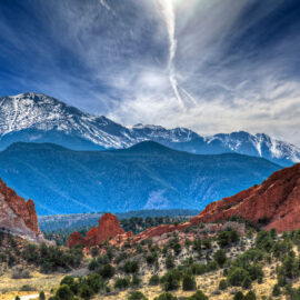 Free Things to Do in Colorado Springs with Kids