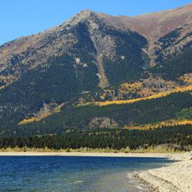 Tallest Peak in Colorado