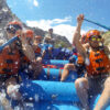 White Water Rafting in Royal Gorge of the Arkansas