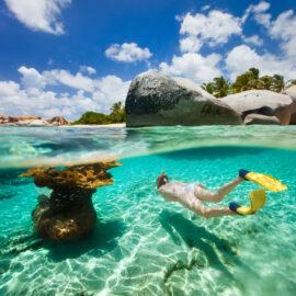 The Best Hawaiian Island for Kids