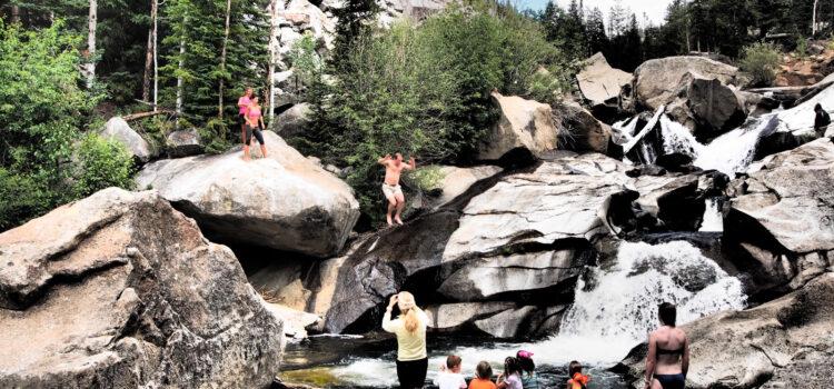 Devil's Punchbowl Colorado