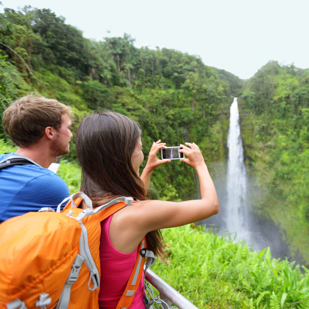 akaka falls is one of the top things to do in hilo, hawaii