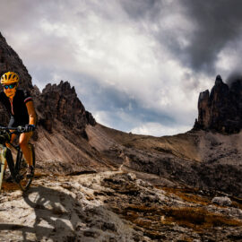 The Best Electric Bikes for Off-Road Experiences