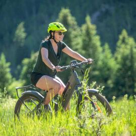 Electric Bikes Colorado: Tours to Explore